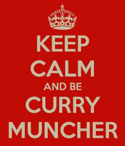 Currymunchergeek